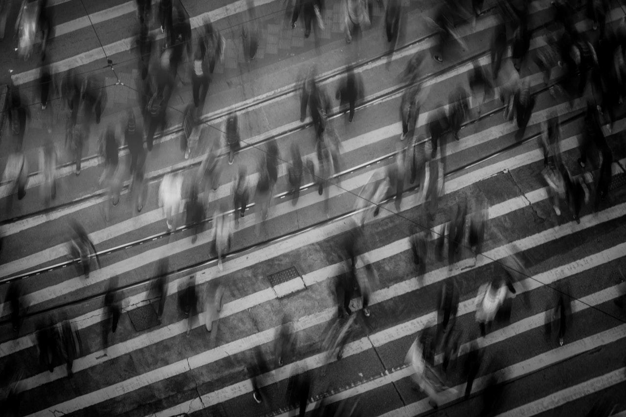 time-lapse-photography-of-people-walking-on-pedestrian-lane-842339